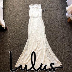 Lulu's NWT Formal Dress
